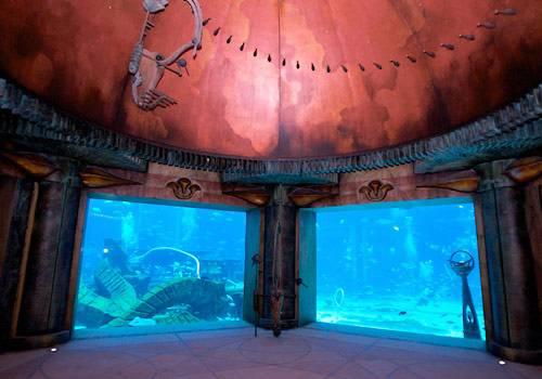 underwater hotel dubai 08 Atlantis: Dubais underwater hotel
