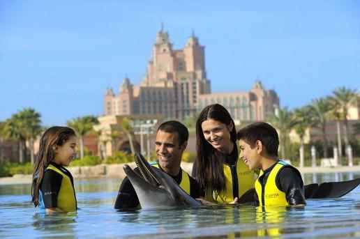 underwater hotel dubai 17 Atlantis: Dubais underwater hotel